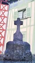Image for Croix du Pont Saint Martial - Limoges, Limousin
