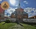 Image for No. 1575, Horní Police - Kostel navštívení Panny Marie, CZ