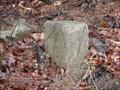 Image for NY/PA marker - Progy Road - Broome, NY, Susquehanna, PA
