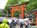 Image for Fushimi Inari-taisha Torii - Kyoto, Japan