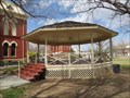 Image for Courthouse Square Gazebo - Alpine, TX