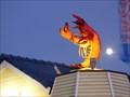 Image for 3D shrimp - Janssens Fischmarkt - Carolinensiel, Lower Saxony, Germany