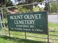 Image for Mount Olivet Cemetery - Salt Lake City, Utah