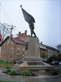 Image for The Standard Bearer - Goshen, NY
