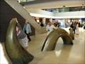 Image for Modern Art in Hannover Central Station