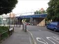 Image for Bridge WERB 0130 - Gill Street, Limehouse, London, UK
