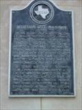Image for Scottish Rite Masonry in Texas
