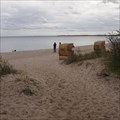 Image for Sports beach - Timmendorfer Strand, Germany
