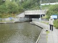 Image for South Entrance - Roughcastle Tunnel - Union Canal - Falkirk, Scotland, UK