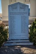 Image for Cedar County Veterans Memorial – Stockton, Missouri