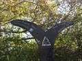 Image for SUSTRANS Millennium Milestone - Royston, UK