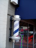 Image for Professional Barber Shop, Cameron Village, Raleigh, NC