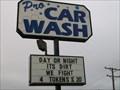 Image for Pro Car Wash, Brandon, South Dakota