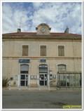 Image for Horloge de la gare - Digne les Bains, Paca, France