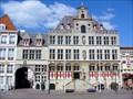 Image for Bergen op Zoom, Netherlands.