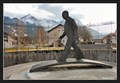 Image for PEACE: George C. Marshall 1953 - Garmisch-Partenkirchen, Germany