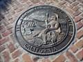 Image for Seal of California  -  Monterey, CA