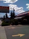 Image for D Lish's Great Hamburgers - Spokane, WA