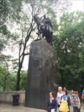 Image for Simon Bolivar Monument - New York, NY