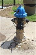 Image for Police Dog Hydrant - Lewisville, TX