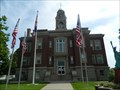 Image for Decatur County Courthouse - Leon, Iowa