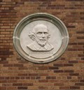 Image for William Shakespeare Bas-Relief - Mercyhurst University Library - Erie, PA
