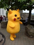 Image for Giant Pikachu - The Big Cheese - Caerphilly, South Wales.