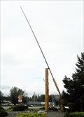 Image for LARGEST -- Fly Fishing Rod in the World