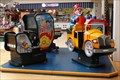 Image for Supermall Carousel Court Rides - Auburn, WA