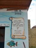 Image for 2002 Vltava and Labe River Flood - Zalezlice, CZ