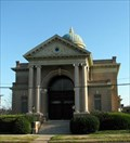 Image for Hebrew Union Temple - Greenville, Mississippi