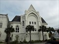 Image for (Former) B'nai Israel Synagogue - Galveston, TX