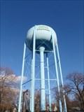 Image for City of Sylvania Water Tower - Sylvania,Ohio