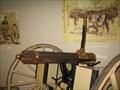 Image for M1903 Gatling Gun - Field Artillery Museum - Fort Sill, Oklahoma
