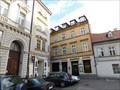 Image for Pizzeria Kmotra -  WiFi hotspot - Praha, CZ