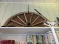 Image for Big Basin Redwoods State Park Store Wagon Wheel - Boulder Creek, CA