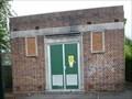 Image for Woodshutts Substation - Kidsgrove, Stoke-on-Trent, Staffordshire, UK.