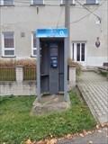 Image for Telefonni automat, Treboc