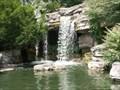 Image for Herman Fountain Waterfall