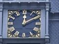 Image for Town Clock Rijksmuseum - Amsterdam, NH, NL