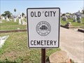 Image for Old City Cemetery - Galveston, TX