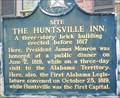Image for Site of Huntsville Inn