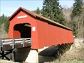 Image for Chitwood Bridge - Lincoln County, Oregon