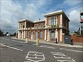 Image for 1854 - North Woolwich Old Station - Pier Road, London, UK