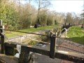 Image for Trent & Mersey Canal - Lock 34 - Meaford Top Lock, Meaford, UK