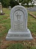 Image for George W. Ballard - Rader Cemetery - Kaufman County, TX
