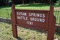 Image for Eutawville Springs Battlefield - SC