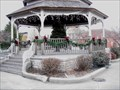 Image for Town Square Gazebo - Carlinville, Illinois