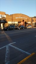 Image for Charles W. Clark Garage Building - Viroqua Downtown Historic District - Viroqua, WI