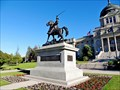 Image for Thomas Francis Meagher Sculpture - Helena, MT